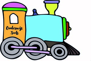 A4 locomotief kleur