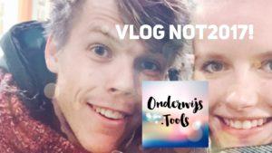 Vlog NOT2017! Bekijk alle nieuwe Onderwijs.Tools