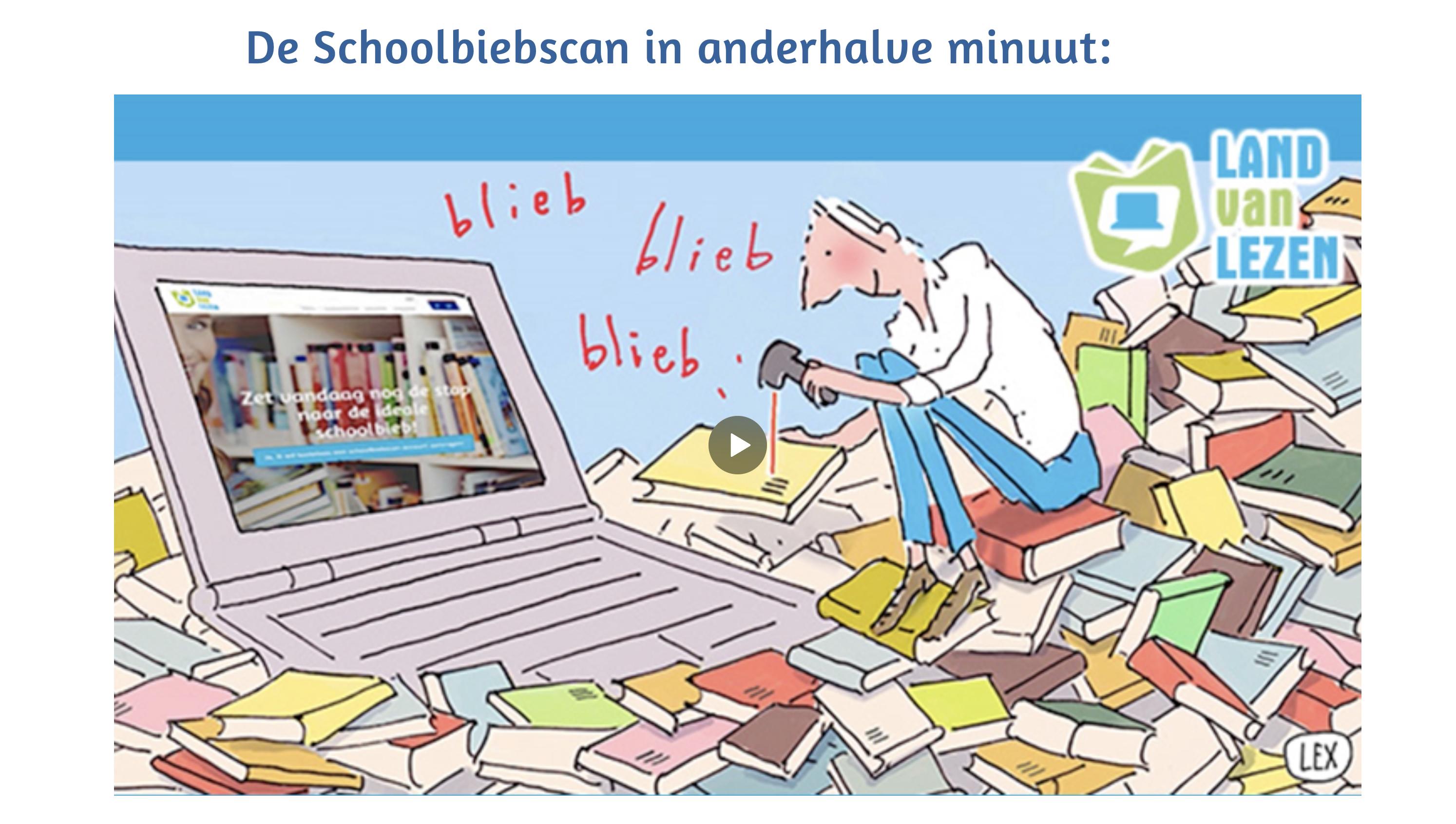 schoolbiebscan